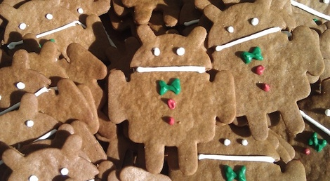 Android2.3 Gingerbread