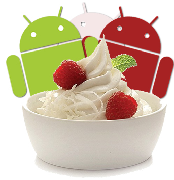 Froyo Android2.2